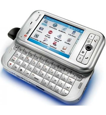 Audiovox UTStarcom PPC 6700 Camera PDA Phone Sprint PCS