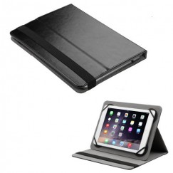 Black Universal Tablet Wallet for 7~8 Inch Tablets