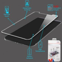 Apple iPhone X Tempered Glass Screen Protector (2.5D)