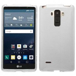 LG G Stylo T-Clear Case