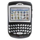 Blackberry 7250 PDA Phone Bluetooth for Verizon Wireless