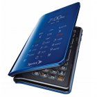 Sanyo Innuendo Bluetooth Music Texting BLACK Phone Boost Mobile