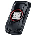 Casio GzOne Ravine Bluetooth Camera Rugged Flip Phone Verizon