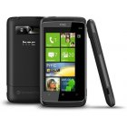 HTC Trophy Bluetooth WiFi Zune Windows Phone 7 Verizon