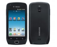 Samsung Exhibit 4G Bluetooth Android PDA Phone TMobile