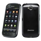 Pantech Burst P9070 16GB Android Smartphone - Unlocked GSM - Black
