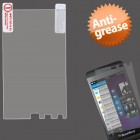 Blackberry Z10 Anti-grease LCD Screen Protector/Clear