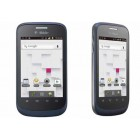ZTE Concord V768 Basic Android Camera Phone for T-Mobile - Blue