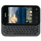 LG myTouch Q DLNA WiFi MP3 4G Android PDA Phone TMobile