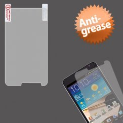 Samsung Galaxy Note Anti-grease LCD Screen Protector/Clear
