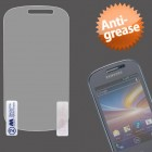 Samsung Galaxy Discover / Galaxy Centura Anti-grease LCD Screen Protector/Clear