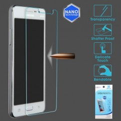 Samsung Galaxy On5 Flexible Shatter-Proof Screen Protector