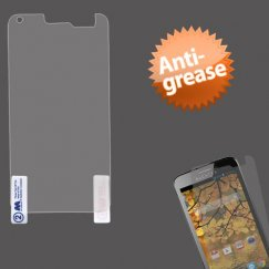 Alcatel One Touch Fierce Anti-grease LCD Screen Protector/Clear