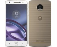 Motorola Moto Z XT1650-01 Android Smartphone for Verizon - Gold