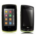 LG Bliss UX700 Bluetooth Camera GPS Touch Phone US Cellular