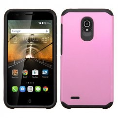 Alcatel One Touch Conquest Pink/Black Astronoot Case