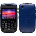 OtterBox BlackBerry Curve 8500/9300 Commuter Case, Zircon Blue, RBB4-8500S-46-C5OTR