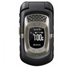 Kyocera DuraMax Bluetooth Music GPS PTT Phone Sprint