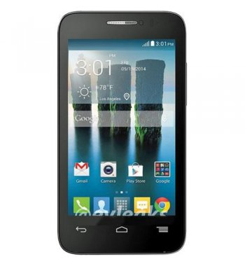Alcatel Onetouch 4037n Evolve 2 3g Android Smart Phone