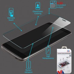 Alcatel One Touch Idol 3 (5.5) Tempered Glass Screen Protector
