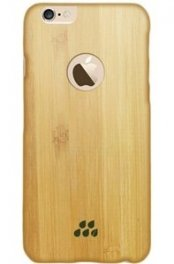 Apple iPhone 6/6s Evutec S Series Bamboo Case