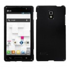 LG Optimus L9 Solid Black Case