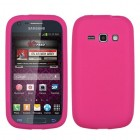 Samsung Galaxy Ring Solid Skin Cover - Hot Pink