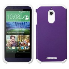 HTC Desire 510 Purple/White Astronoot Case
