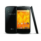 LG Nexus 4 16GB E960 Android Smartphone - T Mobile - Black