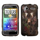 HTC Sensation 4G Lizzo Deer Hunting Phone Protector Cover
