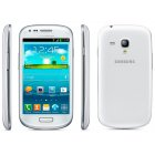 Samsung Galaxy S3 mini GT-8190L WHITE Android Phone Unlocked