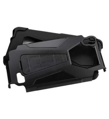 Black Inverse Advanced Armor Stand Protector Cover