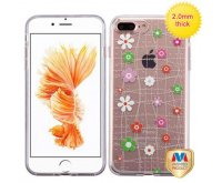 Tiny Blossoms Glassy SPOTS Premium Candy Skin Cover