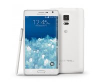 Samsung Galaxy Note Edge N915A 32GB Android Smartphone - Unlocked GSM - White