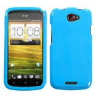 HTC One S Natural Turquoise Case
