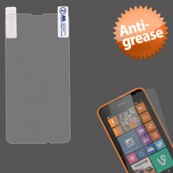 Nokia Lumia 635 Anti-grease LCD Screen Protector/Clear