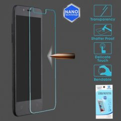 Coolpad Catalyst Flexible Shatter-Proof Screen Protector