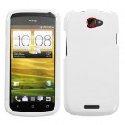 HTC One S Solid Ivory White Case