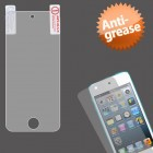 Apple iPod Touch (5th Generation) Anti-grease LCD Screen Protector/Clear