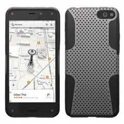 Amazon Amazon Fire Phone Gray/Black Astronoot Case
