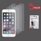 Apple iPhone 6/6s Plus Screen Protector (3-pack)
