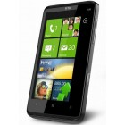 HTC HD7 Windows Smartphone - T Mobile - Black