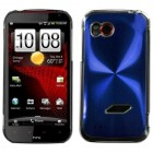 HTC Rezound Blue Cosmo Back Protector Cover