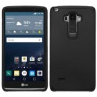 LG G Stylo Black/Black Astronoot Phone Protector Cover