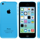Apple iPhone 5c 8GB Smartphone - AT&T Wireless - Blue