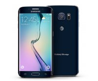 Samsung Galaxy S6 Edge 32GB SM-G925A Android Smartphone - ATT Wireless - Sapphire Black