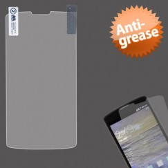 ZTE Uhura N817 Anti-grease LCD Screen Protector/Clear