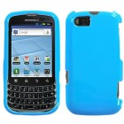 Motorola Admiral Natural Turquoise Phone Protector Cover