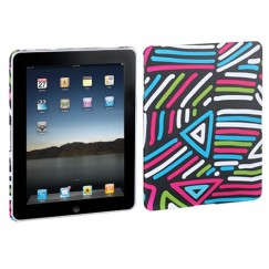 AppleiPad 1st Generation 2010 Lizzo Conceptual Chance Back Case