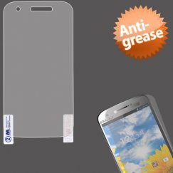 Blu Studio 5.0 Anti-grease LCD Screen Protector/Clear